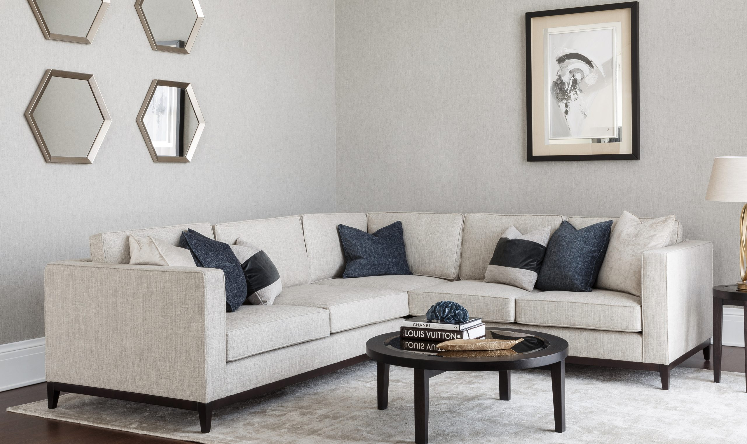 Aston Corner Sofa