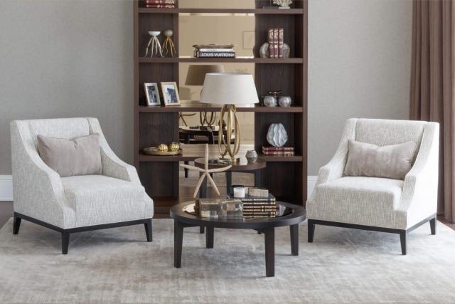 Desmond Chair