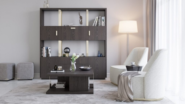 Lambert Bookcase