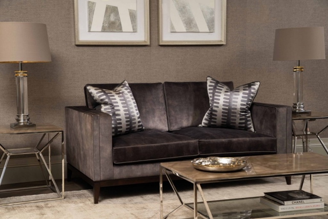 Aston Deluxe sofa