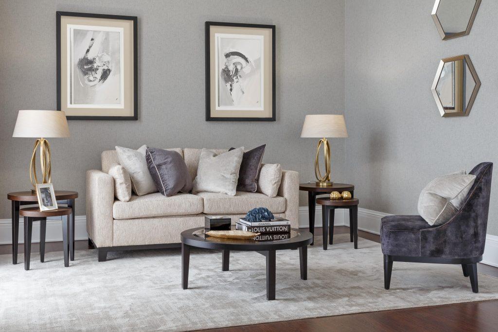 Queenbridge Sofa